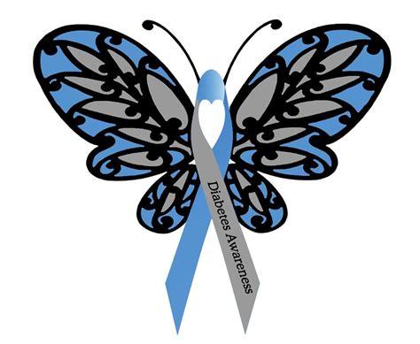 tattoo week logo gallery for gt diabetes awareness butterfly pinteres