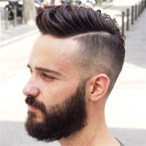 fade haircuts with beards the beard fade cool faded beard styles men s