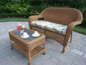 Patio Wicker Furniture Clearance 16 Wicker Patio Furniture Clearance Carehouse Info