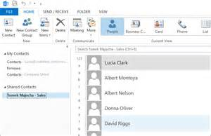 Office 365 Outlook Not Syncing Folders Contacts In Office 365