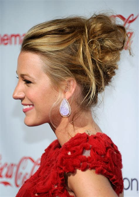 celebrity hairstyles high buns celebrity messy bun hairstyles for any occasion