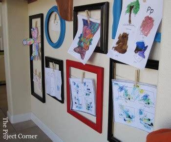 cornici adesive per pareti cornici adesive per bambini pareti per cornici