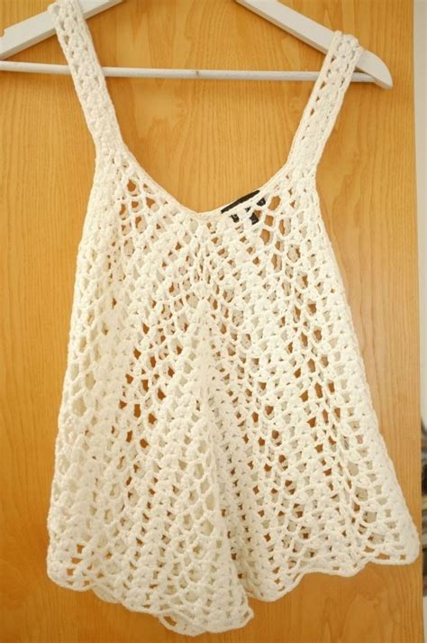top pattern pinterest 229 best ahhhh crochet blouses and tops images on