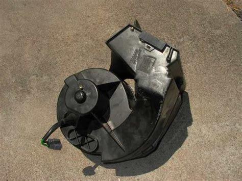 fan resistor broken heater resistor fan speed controller repair the three dudes and their cars