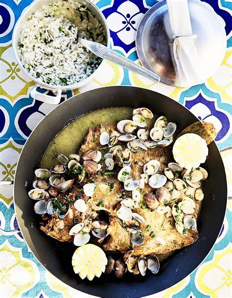 cuisiner des fruits de mer poissons et fruits de mer recettes de cuisine poissons