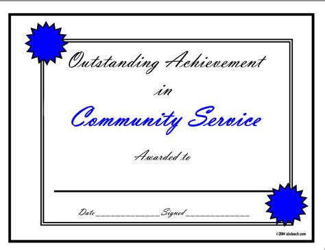 service award certificate template search results for service award certificate templates