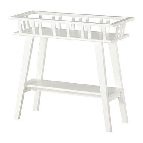 Ikea Bittergurka Pot Tanaman Putih lantliv stand tanaman ikea