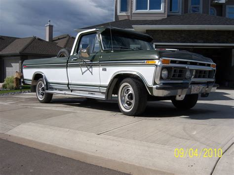 1976 ford truck for sale 1976 ford f 100 xlt for sale ford truck enthusiasts