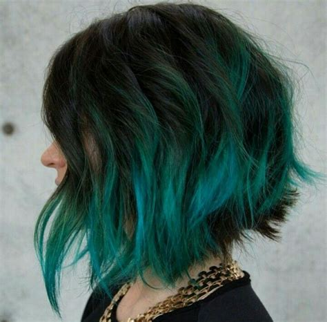 teal color hair 25 best ideas about teal hair on