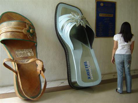 buro in nueva ecija city of gapan more than just the footwear capital of the