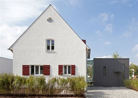 neat family home with sprinkles of modern decorations in regensburg germany freshome com