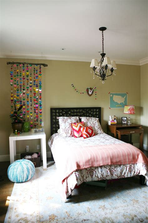 big girl bedroom ideas gretas not so big girl room bigdiyideas com