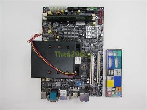 Ram Ddr2 Intel Pentium 4 aopen ux945g motherboard intel pentium 4 3ghz cpu 512mb ram hsf i o plate ebay