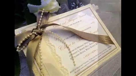 gatsby wedding invitations uk great gatsby vintage luxury wedding invitations