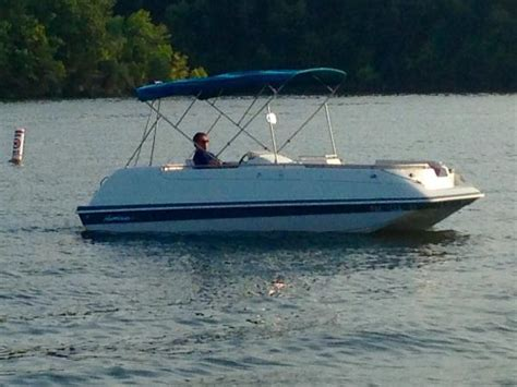 craigslist florida hurricane deck boat hurricane fundeck 216 vehicles for sale