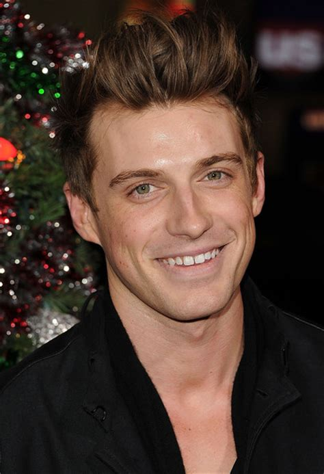 jeremiah brent jeremiah brent photos photos premiere of new line cinema