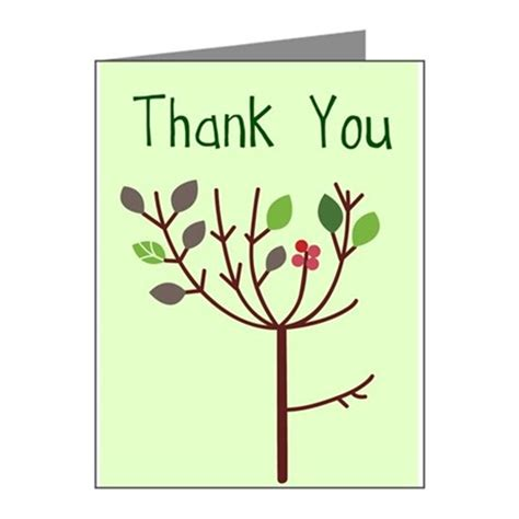 Thank You Note To Helper Thank You Note Cards Pk Of 10 By Ellesplanet