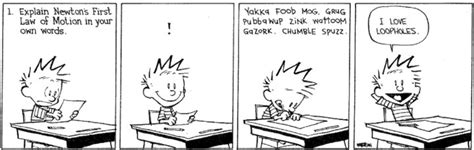 Trying Day For N Word Comic by Sporadic Meditations Calvin And Hobbes Comics