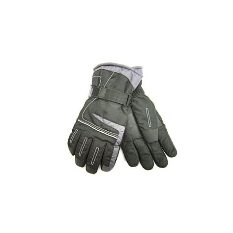 Black Hawk Leather Black Blue shop blue hawk x large unisex gloves at lowes