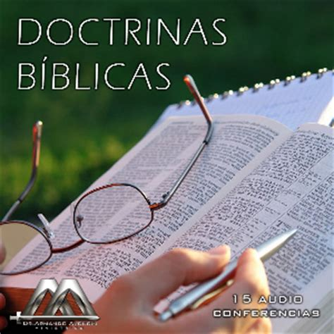 doctrina biblica ensenanzas esenciales 0829738282 doctrinas b 237 blicas audio books religion and spirituality