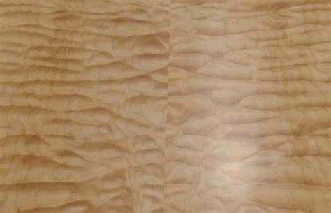 Quilted Maple Veneer Uk by Sideboard Quot Beam Cabinet In Quilted Maple Makers Eye
