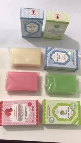 Gluta Green gluta glutathione soap whitening soap buy silka papaya whitening soap cheap bar skin