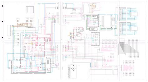 cat c7 acert caterpillar generator welder wiring diagrams