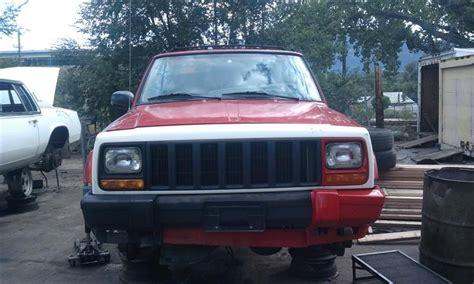 1998 jeep wrangler exhaust used 1998 jeep wrangler engine accessories exhaust
