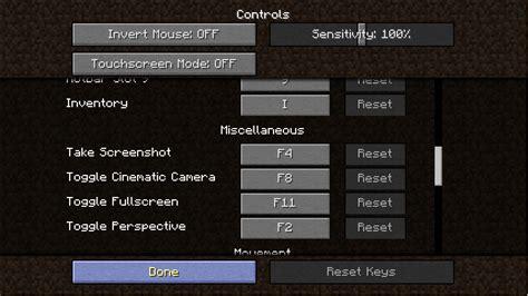 mod key game java online 1 12 1 default options mod download minecraft forum
