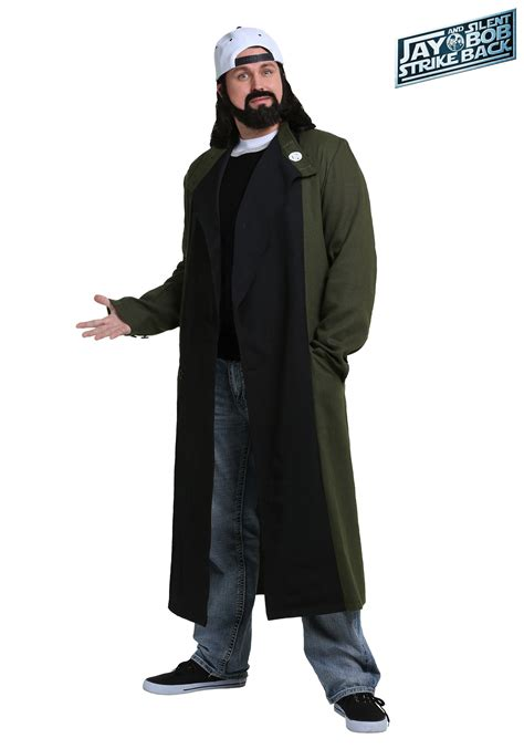And Silent Bob and silent bob silent bob costume for adults