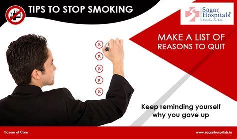 Smokin Makes Ben Quit by Tips To Stop Keep Reminding Yourself Why You
