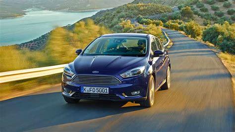 Ford Focus Rs Gebraucht österreich by Ford Focus Gebraucht Kaufen Bei Autoscout24