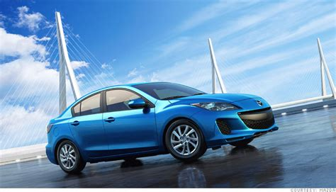 are mazda cars reliable consumer reports most reliable cars small car mazda3