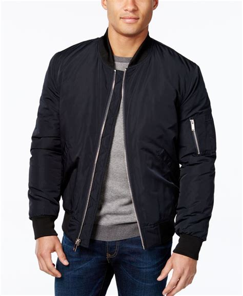 Jaket Parka Zipper Navy Varius 25 best ideas about bomber jacket on