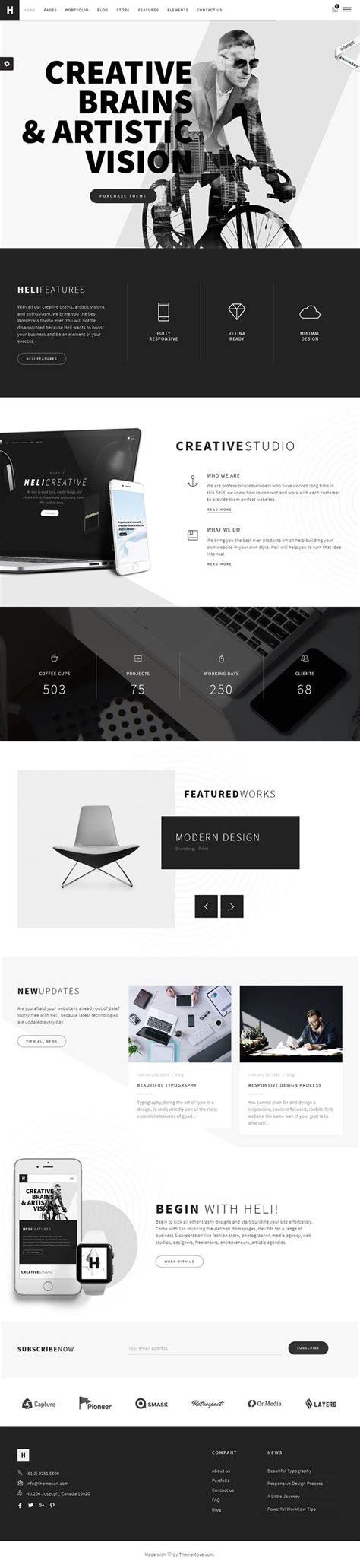 design inspiration web 2016 web design layouts에 관한 상위 25개 이상의 pinterest 아이디어 웹사이트 레이