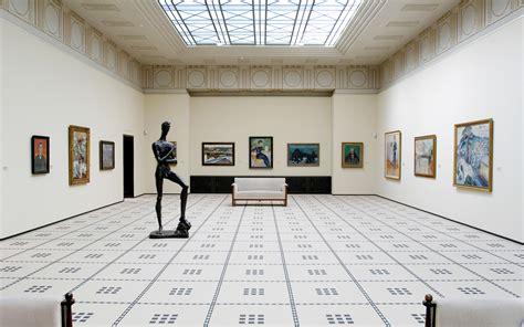kunsthaus zurich travel leisure