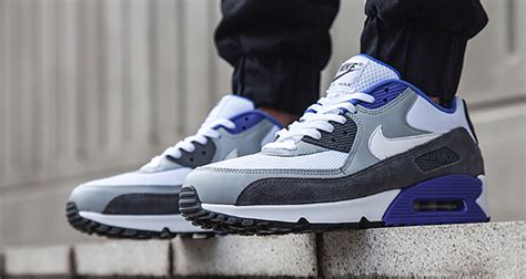 Nike Airmax 90 04 nike air max 90 quot violet quot available now kicks