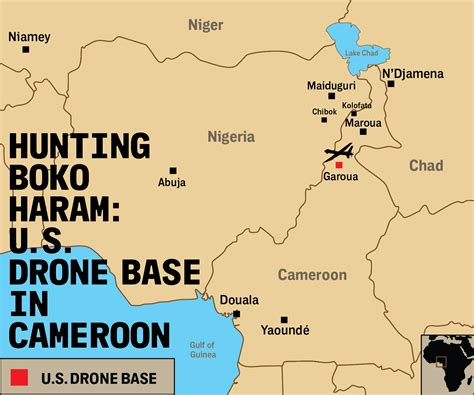 us air force bases in africa map the u s extends its drone war deeper into africa with