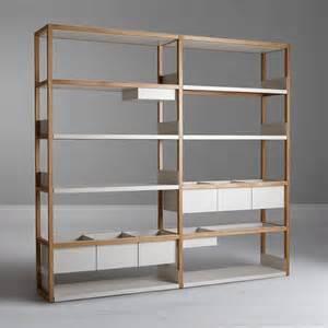 with shelves shelving system marina bautier maryam sheikh