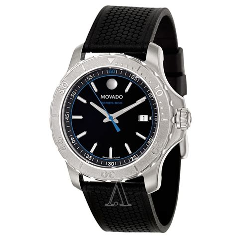 watch series movado series 800 2600109 men s watch watches