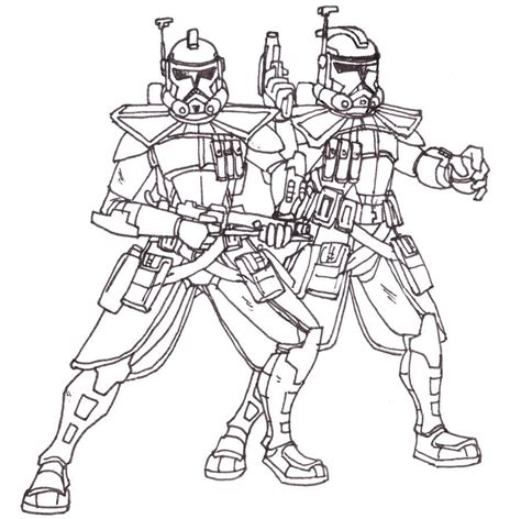 free coloring pages captain rex coloring home