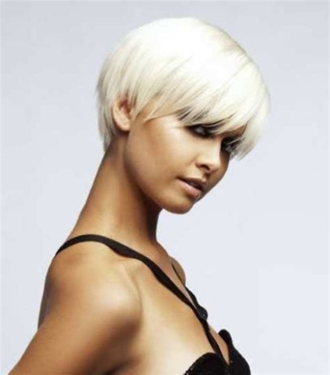how to cut pixie cuts for straight thick hair short haircuts thick straight hair the best short