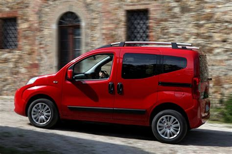 the fiat qubo fiats new s taxi
