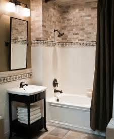 brown and white bathroom ideas small bathroom paint ideas with brown and white home