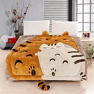 adorable cat print comforters and bedding sets for cat