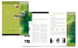 microsoft brochure templates marketing brochure template word publisher