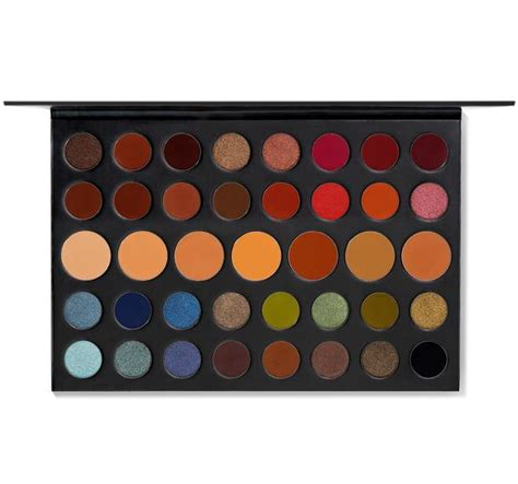 james charles artistry palette canada 39a dare to create artistry palette morphe us