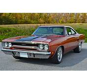 1970 PLYMOUTH GTX CUSTOM 2 DOOR COUPE  116405