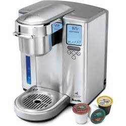Water Vases Breville Keurig Gourmet Single Serve Coffee Maker The