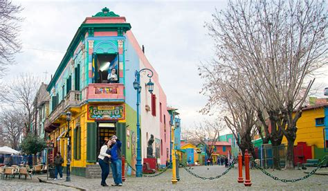 caminito buenos aires el caminito buenos aires least intriguing attraction flung